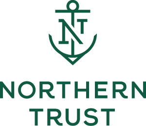 NorthernTrust Logo CenterStack green