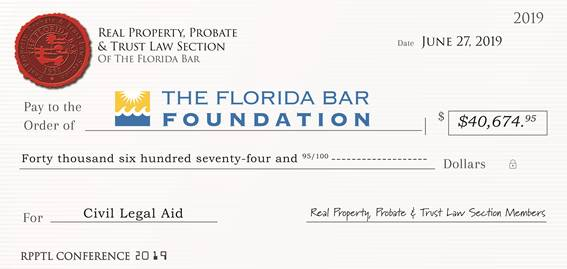 The Florida Bar-RPPTL - New Decisions